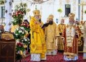 Архиепископ Пражский Михаил: Крещение Руси — важнейшее событие в истории русского, украинского и белорусского народов