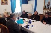 Представители Церкви и науки обсудили вопросы биоэтики