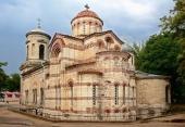 Феодосийская епархия получила 200 тысяч рублей на продуктовую помощь от Синодального отдела по благотворительности