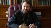 Митрополит Волоколамский Иларион: Объединение невозможно, если одна из сторон считает другую «еретической»