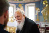 Протоиерей Лев Махно: «Священник должен быть прост, ясен и понятен»
