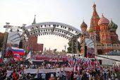 Святейший Патриарх Кирилл поздравил российских спортсменов с успешным выступлением на Олимпийских играх в Токио
