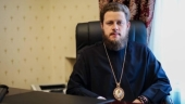 Bishop Victor of Baryshev: The visit of the Patriarch of Constantinople to Ukraine will cause suffering to millions of Orthodox Ukrainians