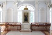 В Александро-Невской лавре в Санкт-Петербурге открыт реликварий