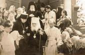 В Саратовской епархии принято решение увековечить память трех выдающихся иерархов ХХ столетия