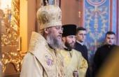 Митрополит Бориспольский Антоний: Сейчас создается «неоправославие», чуждое вере Церкви