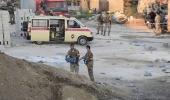 Соболезнование Святейшего Патриарха Кирилла в связи с гибелью людей в результате взрыва топливного хранилища в ливанском районе Аккар