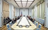 Внесены изменения в состав Совета по взаимодействию с религиозными объединениями Президенте РФ