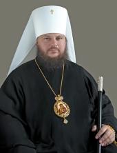 Ферапонт, митрополит Костромской и Нерехтский (Кашин Дмитрий Витольдович)