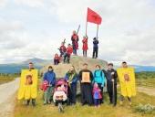 Летний лагерь для учащихся воскресной школы состоялся в Норвегии