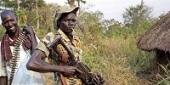 Две католические монахини убиты в Южном Судане