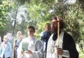 В Краснодаре молитвенно почтили память последнего начальника Русской духовной миссии в Китае митрополита Виктора (Святина)