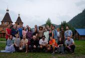 В Красноярской епархии прошел семинар «Система молодежной работы»