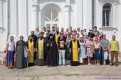 В Тольяттинской епархии состоялся межрегиональный молодежный слет «Планета Православия: мир, Россия, губерния»