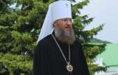 Митрополит Бориспольский и Броварской Антоний: Соборный разум Церкви должен дать оценку действиям Патриарха Варфоломея