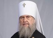 Глава Казахстанского митрополичьего округа и ректор ПСТГУ удостоены государственных наград