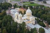 Вопросы современного церковного искусства обсудят в Санкт-Петербурге