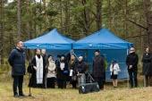 Представители Эстонской Православной Церкви приняли участие в памятных мероприятиях по случаю 80-й годовщины гибели парохода «Ээстиранд»