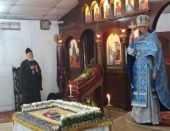 Праздник Успения Пресвятой Богородицы отметили в Бейруте