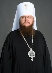 Феодосий, митрополит Черкасский и Каневский (Снигирев Денис Леонидович)