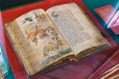 В Российской национальной библиотеке в Санкт-Петербурге открылась выставка «Александр Невский — на все времена»