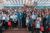 Открылась регистрация участников IX олимпиады школьников «В начале было Слово…»