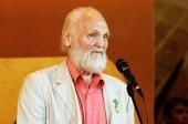 Поздравление Святейшего Патриарха Кирилла писателю В.Н. Крупину с 80-летием со дня рождения