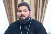 Ответственный секретарь Синодального комитета по взаимодействию с казачеством назначен врио заведующего кафедры теологии Первого казачьего университета