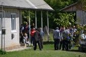 Сторонники «ПЦУ» захватили храм канонической Церкви в Винницкой области Украины