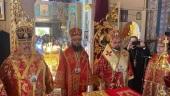 Иерарх Украинской Православной Церкви принял участие в чествовании в Польше священномученика Максима Горлицкого