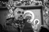 Скончался реставратор фресок старинных соборов Татарстана В.Ф. Косушкин