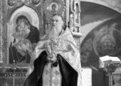 Отошел ко Господу насельник Оптиной пустыни игумен Арсений (Мосалев)
