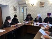 Епархиальный совет Тульчинской епархии дал оценку действиям радикалов из «ПЦУ» после визита Патриарха Варфоломея в Киев