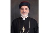 Поздравление Святейшего Патриарха Кирилла епископу Мар Аве Ройелу с избранием Предстоятелем Ассирийской Церкви Востока