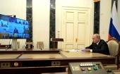 Председатель Синодального отдела по взаимоотношениям Церкви с обществом и СМИ принял участие в заседании Российского оргкомитета «Победа»