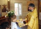 В епархиях помогли собрать в школу детей из малоимущих семей. Информационная сводка от 10 сентября 2021 года
