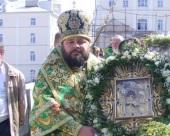 Патриаршее поздравление митрополиту Криворожскому Ефрему с 25-летием архиерейской хиротонии