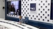В ТАСС прошла пресс-конференция, посвященная Всероссийскому Дню трезвости