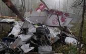 Клирик Братской епархии посетил пострадавших при падении самолета в Иркутской области