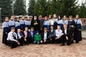 Всероссийский фестиваль «Александро-Невский хоровой собор», посвященный 800-летию со дня рождения благоверного князя, прошел в Городце