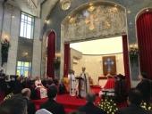 Представитель Русской Церкви принял участие в интронизации новоизбранного Предстоятеля Ассирийской Церкви Востока