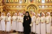В Калининграде пройдет Межрегиональный съезд сестер милосердия Русской Православной Церкви