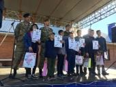 Духовно-патриотический фестиваль состоялся в Тольяттинской епархии