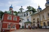 В Псковской митрополии планируют открыть больницу при Псково-Печерском монастыре