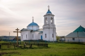 Комиссия Синодального отдела по монастырям и монашеству посетила Симбирскую епархию