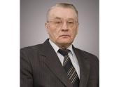 Патриаршее поздравление заслуженному профессору Московской духовной академии М.С. Иванову с 80-летием со дня рождения