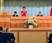 В Гродненском областном институте развития образования обсудили новые подходы в реализации программы сотрудничества Церкви и министерства образования Белоруссии