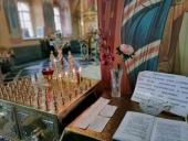 В день траура по погибшим в авиакатастрофе под селом Казачинское в храмах Иркутской митрополии прошли заупокойные богослужения