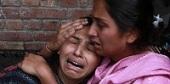 В Пакистане группа мусульманских радикалов расстреляла из автоматов храм и дома христиан