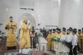В Твери прошли торжества по случаю 750-летия Тверской епархии
